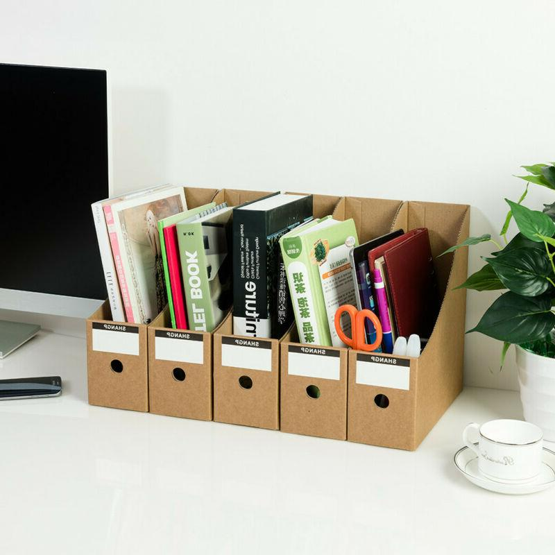 Portable Box Boxes Organizer File 5