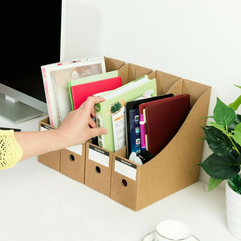portable file box storage boxes organizer cardboard