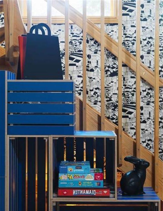 IKEA PS BINTJE Storage Crate by Francis Cayouette