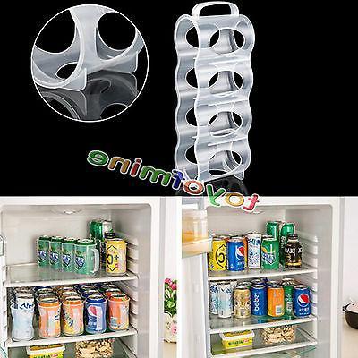 Refrigerator Storage Accessories Holder