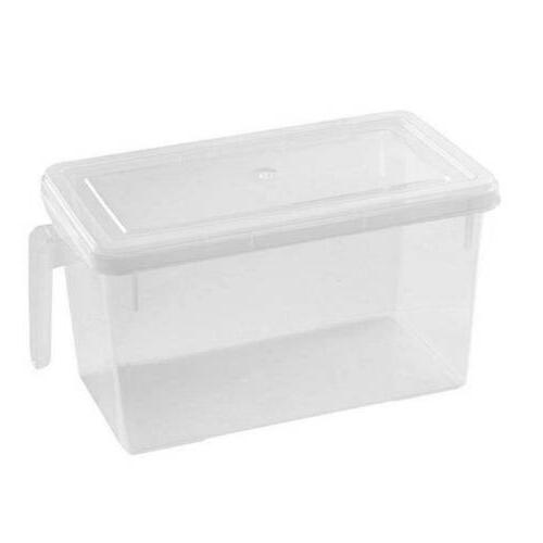 Refrigerator Accessories Food Container Organiser Tray