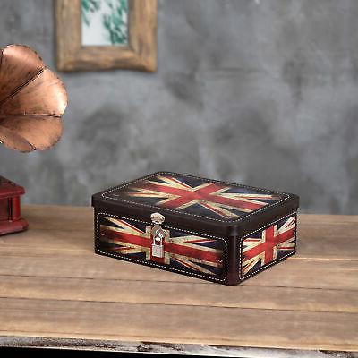 MyGift Retro Jack Box with