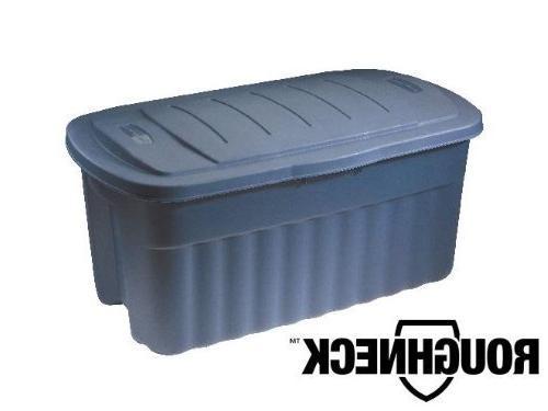 Rubbermaid 40 Roughtote Jumbo Box