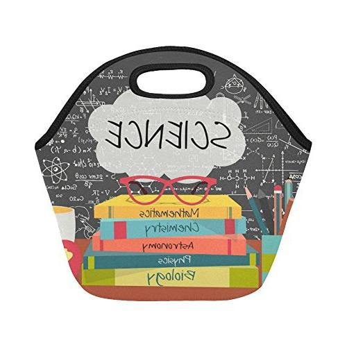 science book glasses reusable insulated