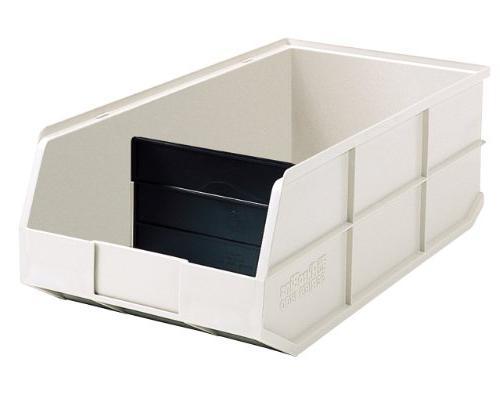 series plastic stacking akro bin
