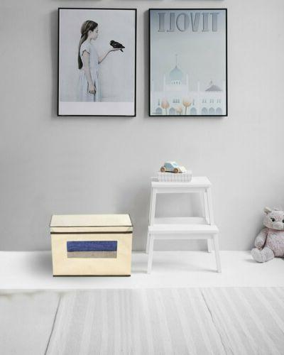 Juvale Foldable Boxes,Documents, Household Items