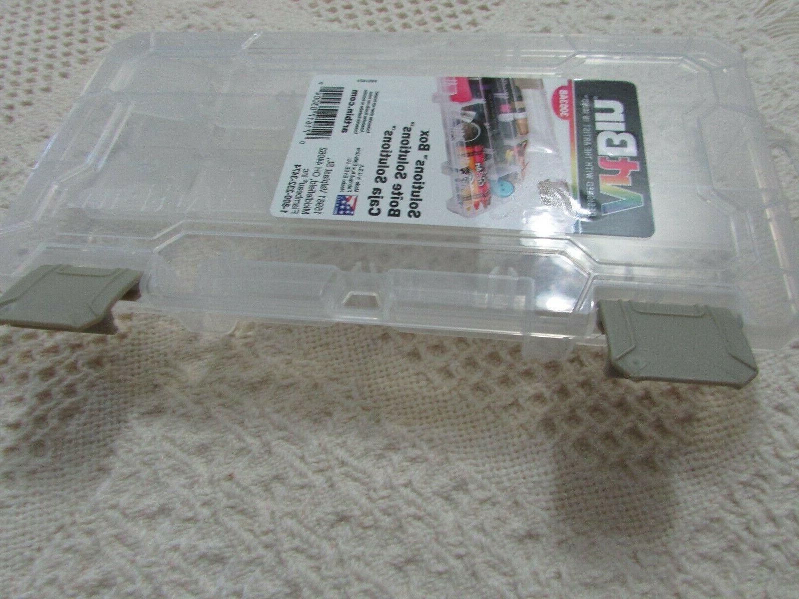Artbin Box Clear Sewing Storage JUMBO 54