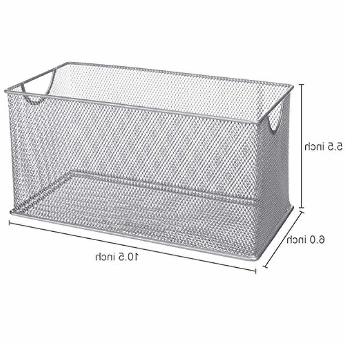 CD Holder Open Bin