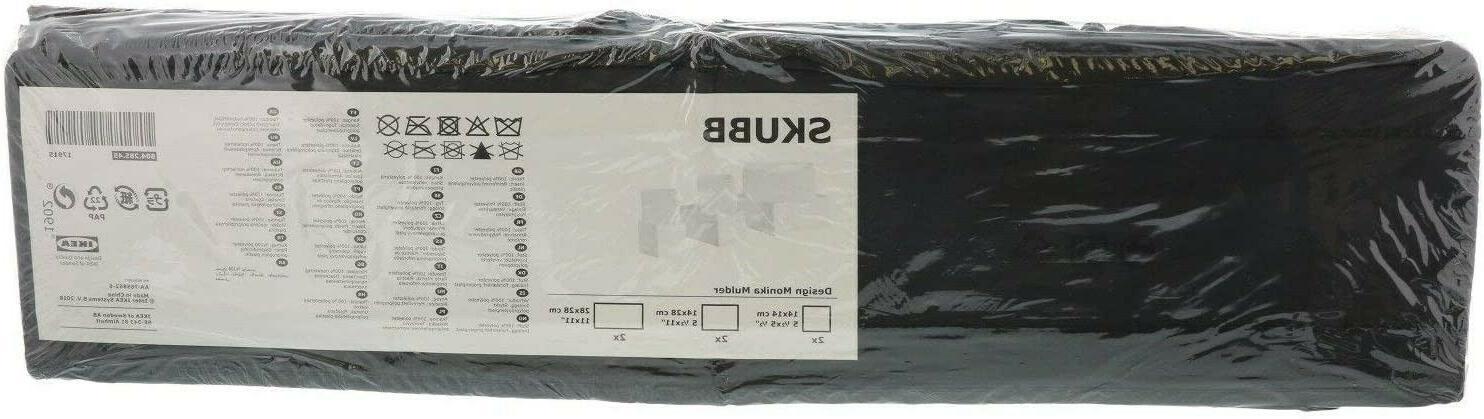 IKEA SKUBB Storage Boxes 804.285.45