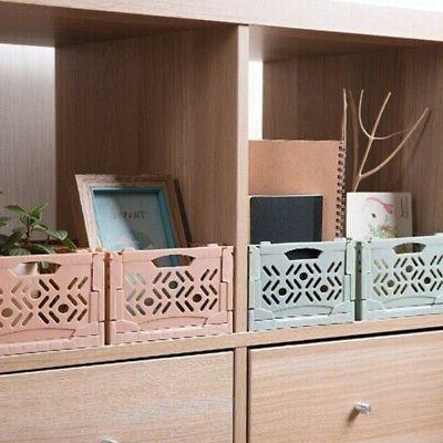 Stackable Desktop Sundries Box Home