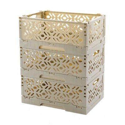 Stackable Desktop Sundries Box Box Home
