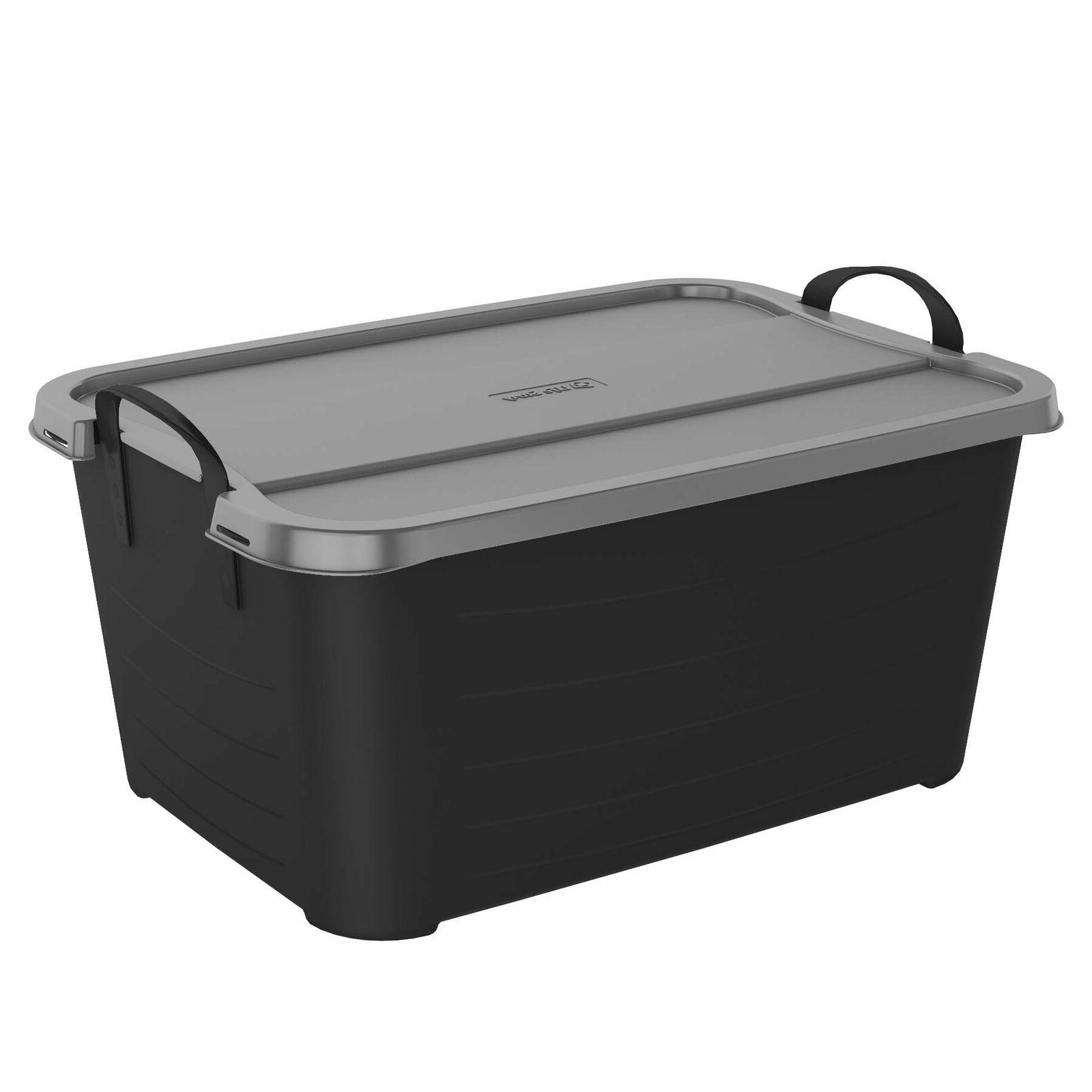 Life Closet & Box 55 Containers,