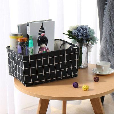 Shelves Laundry Organizer w/ Drawstring