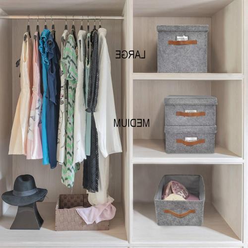 ITIDY Soft Bins Lids, Storage