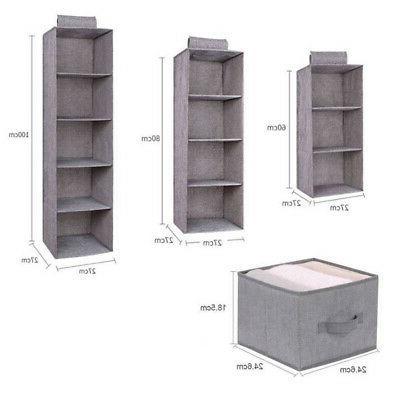 Organizer Socks Storage Reliable