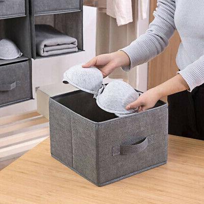 Storage Box Clothes Organizer Socks Storage