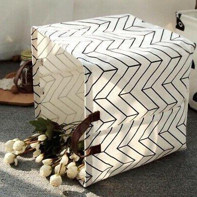 Storage Household Cube Bins Book