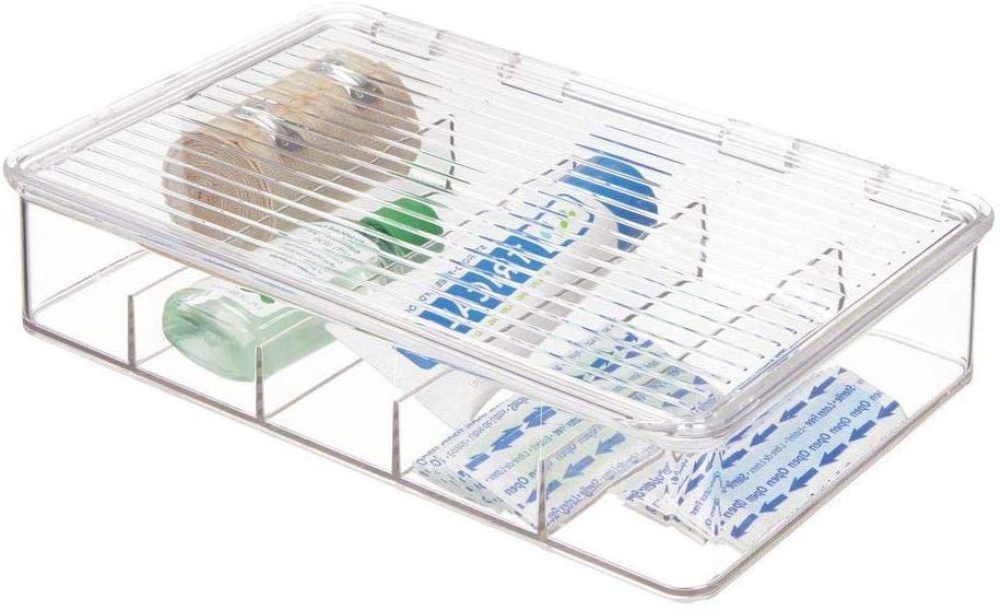 mDesign Storage for First Medicine, Dental