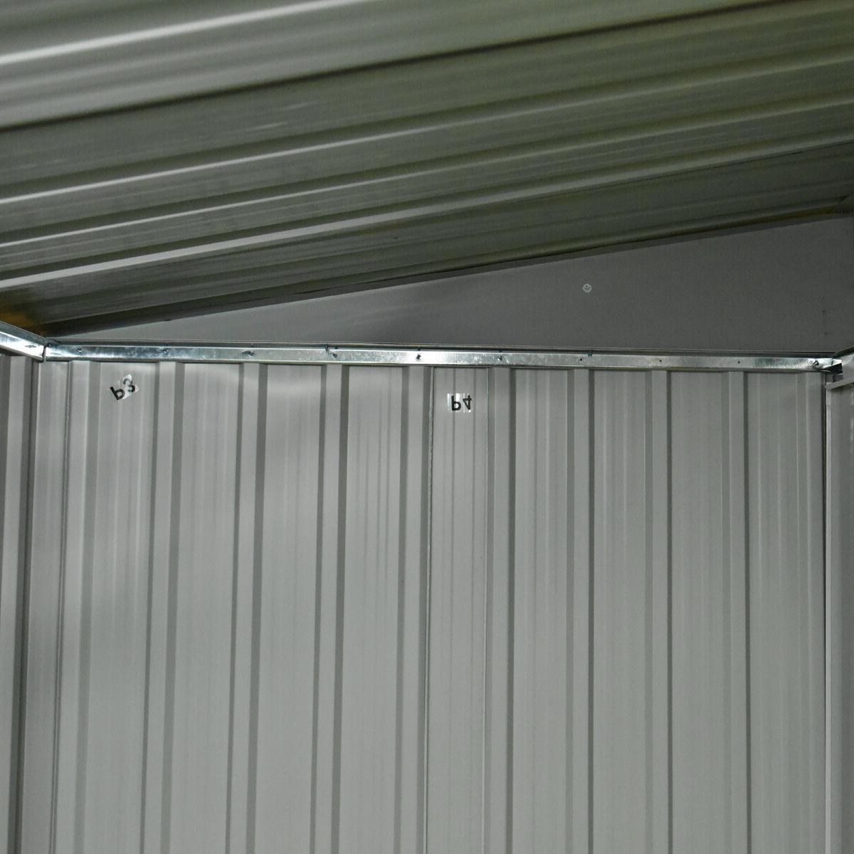 4' x Storage Utility Tool Lawn Garage