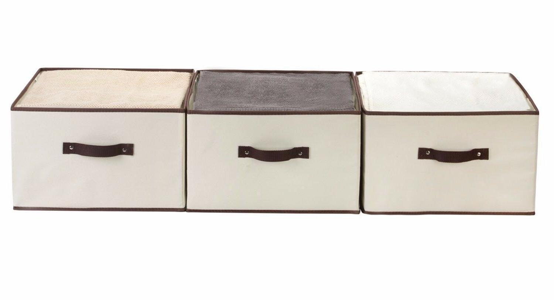 StorageWorks Canvas Box with Closet N