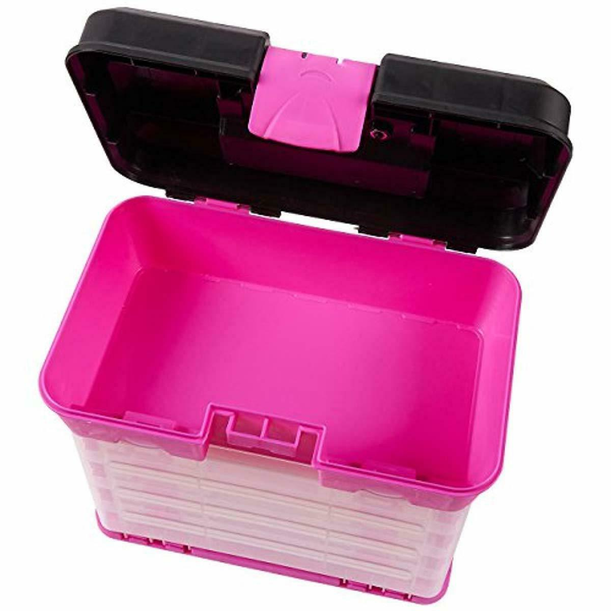 Juvale Tool Organizer Includes Containers Tackle