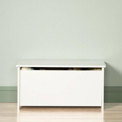 Toy Storage Box Chest Bin Large Bedroom Furniture