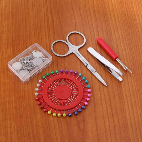 Travel Kit and Storage Supplies