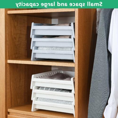 US Closet Organizer Box