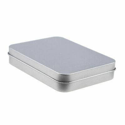 US Small Tin Case