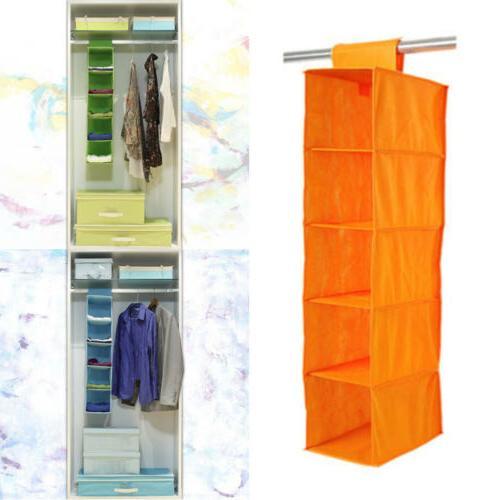 USA Drawer Shelves Hanging Wardrobe