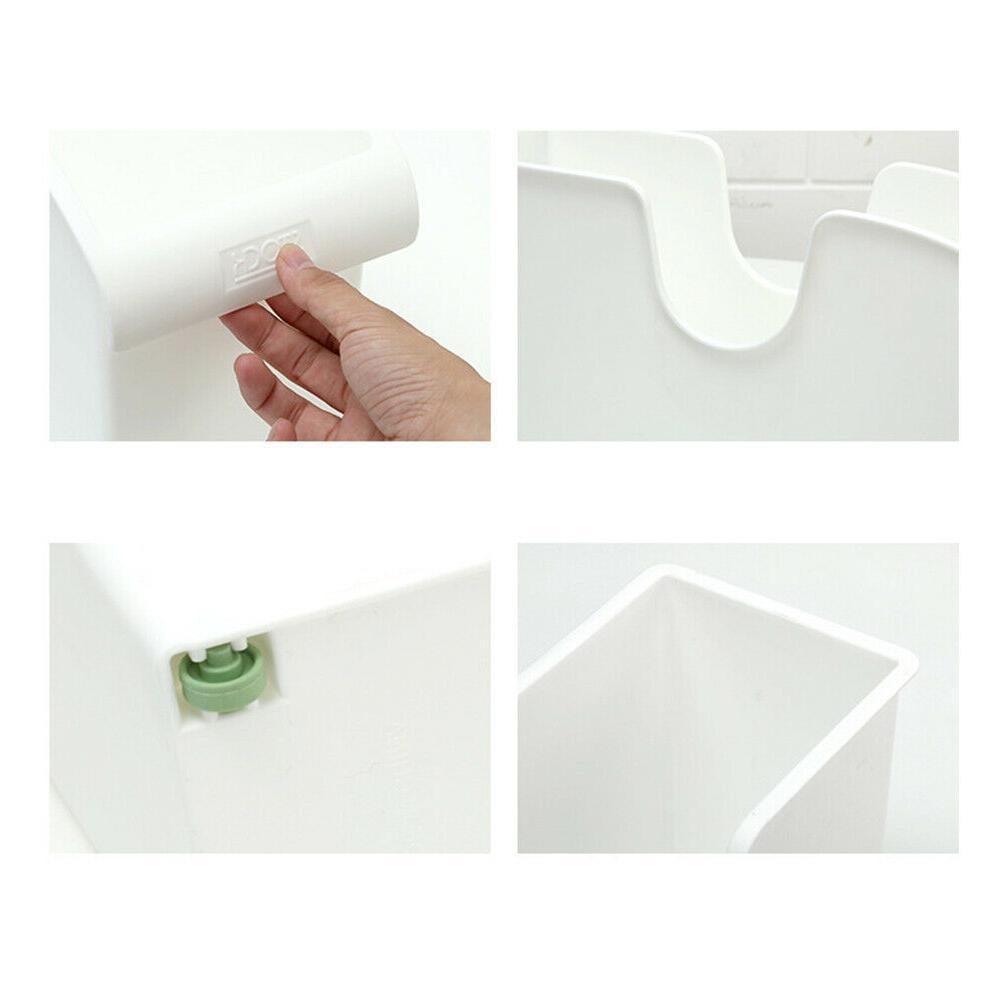 Utility Kitchen Accessories Basket Organizer Pot Holder Pan Box Shelf