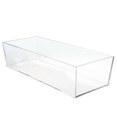 vanity drawer organizer versatile home bathroom storage