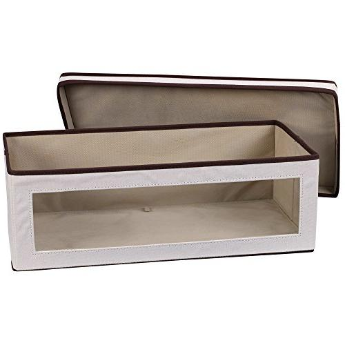 Large Vision Storage with Liner