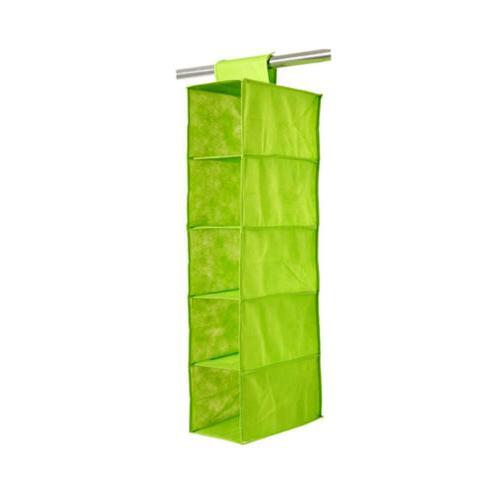 Wardrobe Storage 5 Drawer Box Clothes Holder