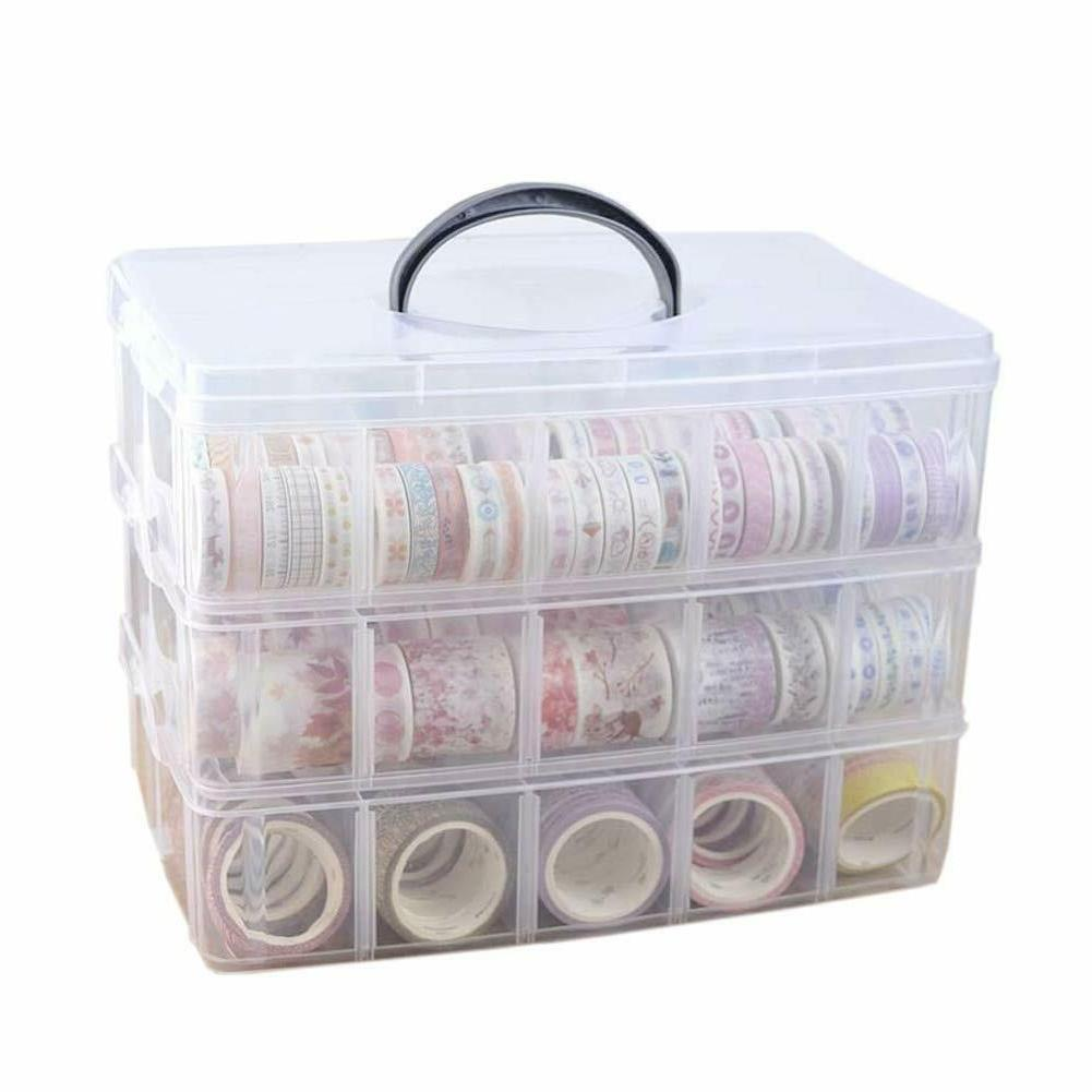 washi craft and sewing supplies storage tape