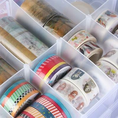 Supplies Storage Box Large