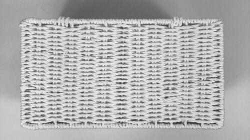 Household Essentials White Paper Rope NEW