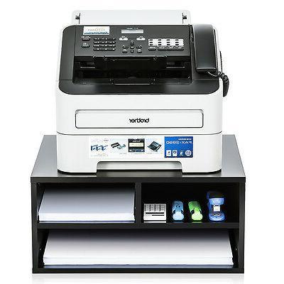 FITUEYES Desktop Organizer Workspace Storage Paper File Offi