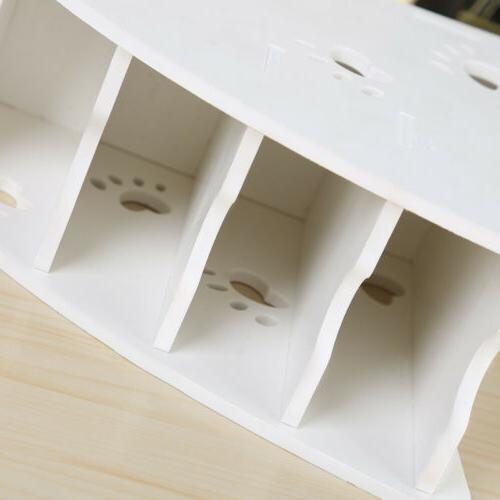 Wooden Organizer Supplies Accessories Drawer Tray