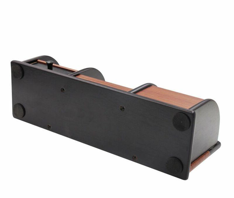 Wooden Organizer Supplies Accessories Tray