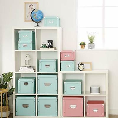 X-Super Decorative Cardboard Boxes Organizer Boxes
