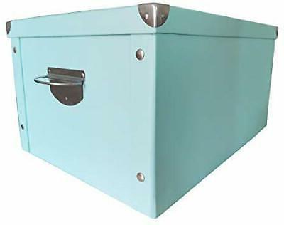 x super decorative storage cardboard boxes