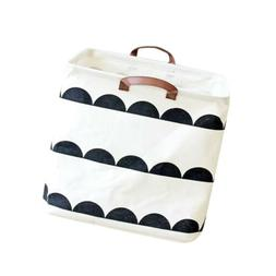 Large Storage Bin Toy,Clothes Box,Nursery Hamper for Kid,Cot