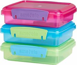 Sistema Lunch Collection Food Storage Containers,free shippi