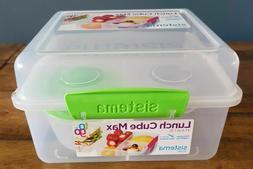Sistema Lunch Cube Max - 2L