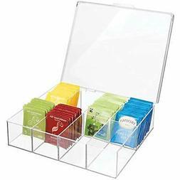MDesign Kitchen Storage & Organization Accessories Tea Organ