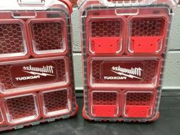 Milwaukee Packout Organizer Feet Tool Box Cleats Attachments