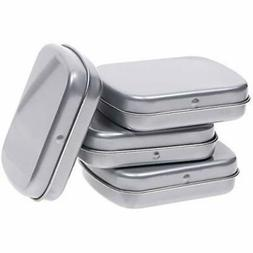 Mini Craft & Sewing Supplies Storage Skater 4PCS Metal Hinge