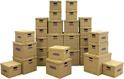 Bankers Box Moving Box, 30pcs