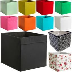 New Ikea DRONA Fabric Storage Box Basket For Expedit/Kallax